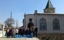 Мусульмане Донбасса: помочь тем, кому некуда бежать