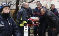 Нападение на Charlie Hebdo — удар по мусульманам Европы