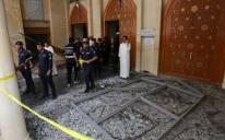 """""""الرائد"""" و""""أمة"""" يدينون التفجير """"الآثم"""" في مسجد الإمام الصادق بالكويت"""
