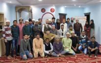 Сумські індійські студенти-мусульмани об'єднуються для активнішого духовного та соціального життя