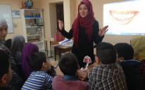 Общение со стоматологом — это весело: детский лагерь во Львове