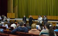Arab Students Want To Be Taught In Ukrainian