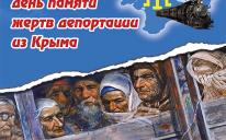 Обращение к крымскотатарскому народу  в связи с 69‑й годовщиной депортации
