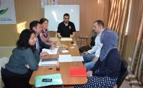 Мусульмане Украины в отчете для ОБСЕ: встерча в Днепропетровске