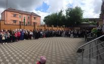 Директор гимназии «Наше майбутнє» о выпускниках этого года: «Это — наша гордость!»