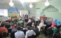Конкурс творчих робіт: юні мусульмани Донбасу розповіли про чудеса Корану