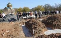 Аксакал дожив до повернення мечеті в рідне село Охотникове (Крим)