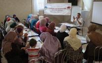 Відпочинок активісток ВАГО «Альраїд» у Криму з користю для тіла і розуму