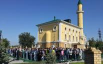 Ід аль-Фітр в ісламських культурних центрах «Альраід» (ФОТО)