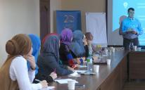 SMM для зайнятих: дводенний тренінг у столичному ІКЦ