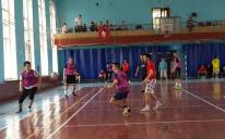 Futsal Zaporizhzhya Style: Both Best Players And Audience Were Awarded