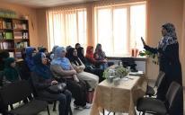 Духовные проблемы и пути их преодоления: воскресный семинар во Львове