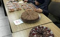 «Чини добро своїми руками»: добродійний ярмарок у Харкові