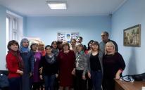 Учасники обласного форуму Сумщини — в гостях у місцевому ІКЦ