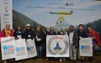 В екозмаганнях «Чисті ігри» взяла участь команда харківського ІКЦ «Аль-Манар»