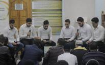 Одесские мусульмане провели совместное мероприятие в честь пророка Мухаммада