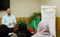 Семінар для одеситок: розуміння Сунни та полегшення в релігії