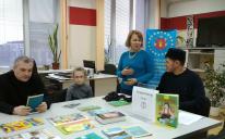 Крымскотатарский теперь можно изучать в Запорожье
