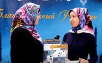 Понимаешь ли ты свою религию? — «Лотерея хадисов» в ИКЦ Киева