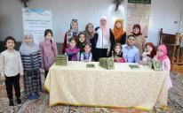 Конкурси Корану в Вінниці