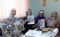 «Календар Рамадану» сумських мусульманок