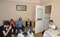 Плідне закінчення Рамадану запорізьких мусульман