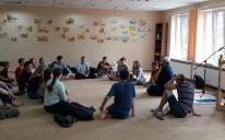 Юні франкознавці в гостях в ІКЦ Львова