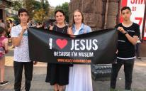 «Альраид» и Mercy for Mankind (США) договорились о сотрудничестве