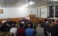 Острая необходимость в напоминании о Мухаммаде: Маулид-ан-Наби в Харькове