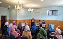 Новий навчальний сезон в ІКЦ «Віра» відкрито