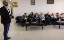 Літній вік — чудовий час для навчання: студенти «Університету третього віку» в ІКЦ Києва