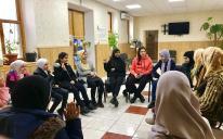 Семинар-тренинг с мастер-классом — для девочек-подростков Одессы