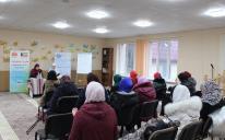 Ответственность и этика проповеди: женский семинар во львовском ИКЦ