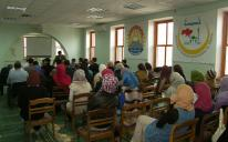 People converted in Islam need support from coreligionists: a seminar in Odessa