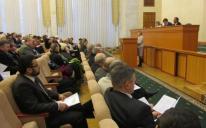 «Аль-Масар» вошла в Общественный совет при Одесской государственной администрации