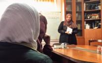 Семинар-тренинг для мусульманок Запорожье