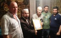 Пішов з життя один із засновників Релігійної громади мусульман Одеси Маїс Баталов