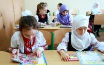 «Наше Будущее» — за украинским языком!