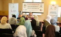 Літній семінар для нових мусульманок зацікавив навіть немусульманок