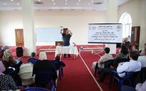 Подготовка будущего поколения: семинар для родителей с известным социологом Омаром ат-Талиб