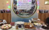 Более 10 тыс. грн собрано для воспитанников интерната на двух благотворительных ярмарках