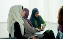 Навіть успішні проекти можна поліпшити — волонтерки з Запоріжжя вивчали, як
