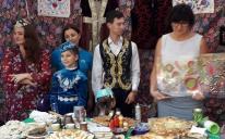Активисты одесского ИКЦ на «Фестивале грамотности»