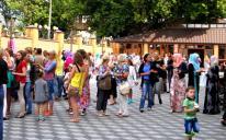 За день East Fest відвідали близько тисячі людей