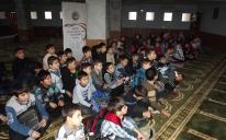 Юные мусульмане Харькова учились нравственности на примере пророка Мухаммада