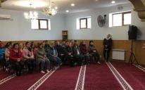 Студенты медколледжа Запорожья побывали в местном ИКЦ уже второй раз за месяц