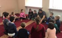 В Днепре открыта воскресная школа для самых маленьких мусульман