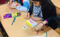 Розмай етнічних культур на презентаціях дитячого клубу