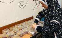 Харьковские мусульманки восстанавливают благотворительные акции для бездомных — присоединяйтесь!