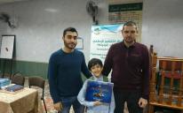 Конкурс Корана для самых маленьких состоялся в ИКЦ Винницы